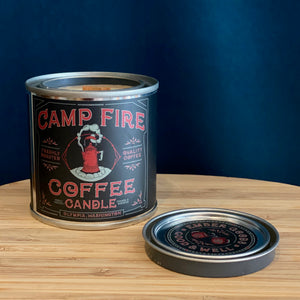 Good & Well Campfire Coffee Candle