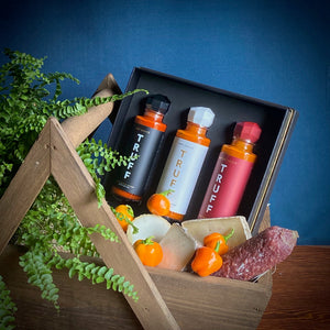 TRUFF Hot Sauce Gift Set