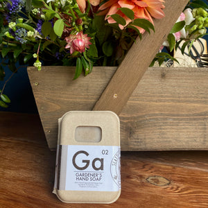 Seattle Seed Co. Organic Gardener's Hand Soap