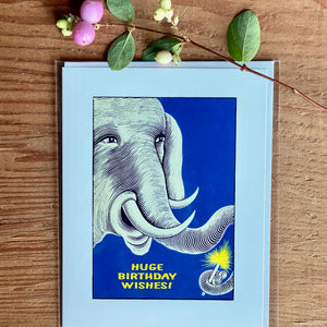 Lucca Paperworks Greeting Cards
