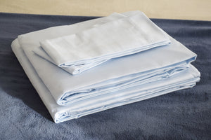 Luxe Egyptian Cotton Sheets