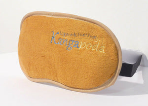 Pumpkin Pie Sleep Mask