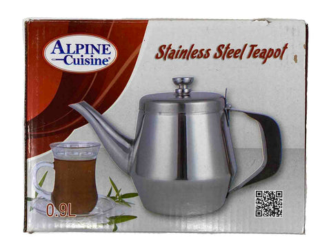Image of Stainless Steel Teapot - AVM