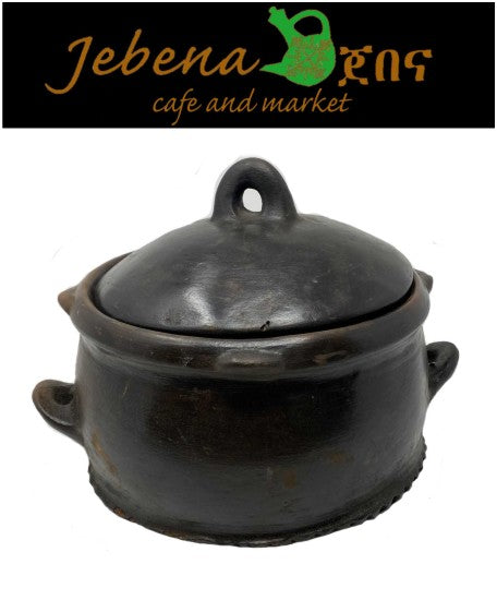 Traditional Cookware Clay Pot - AVM