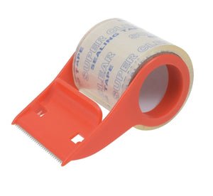 Magic Tape, 6 Rolls with Dispenser - AVM