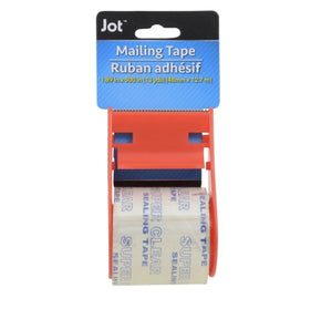 Magic Tape, 6 Rolls with Dispenser