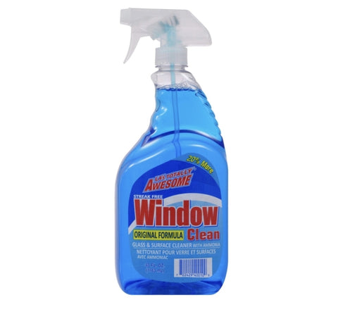 Image of Window Cleaner, Pack of 2 - AVM