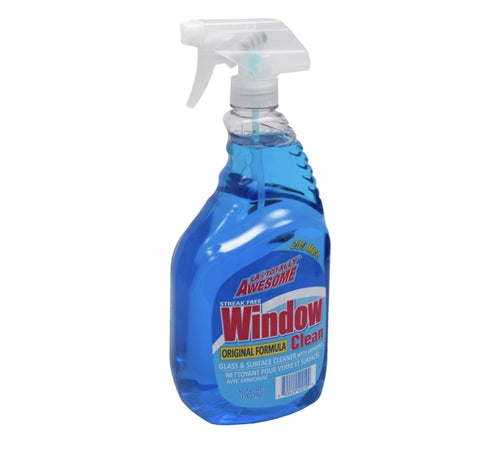 Window Cleaner, Pack of 2 - AVM