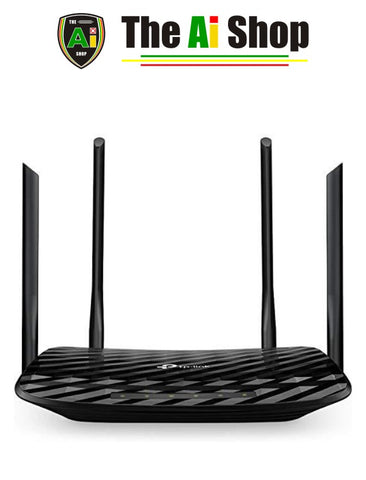 Smart WiFi Router - AVM