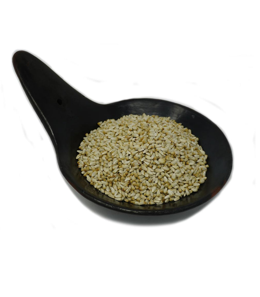 Sunflower Seed (ሱፍ) - AVM
