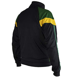 Jamaica Proud Power Authentic Jamaican Long Sleeved