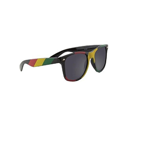 Image of Rastafarian Sunglasses
