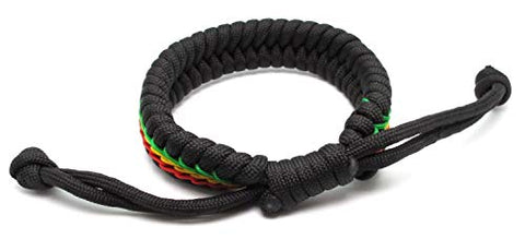 Rasta Bracelet (Adjustable) - AVM