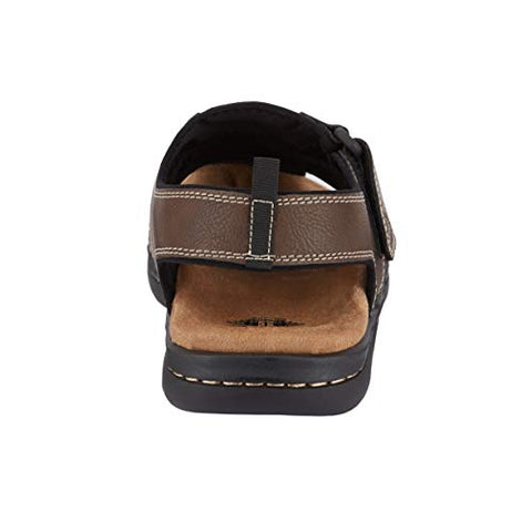 Image of Men's Fashion Sandal - AVM