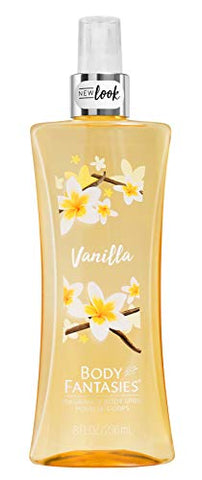 Perfume for Women Spray, Vanilla - AVM