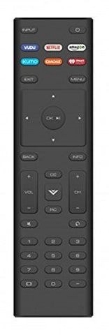 Remote Control Works for Vizio - AVM