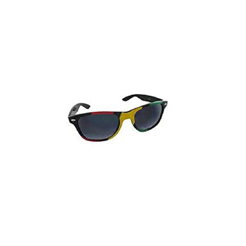 Image of Rastafarian Sunglasses - AVM