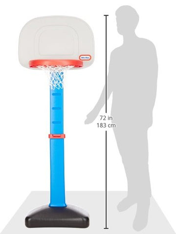 Basketball Set for Kids Age 1 1/2 to 5 Year - AVM