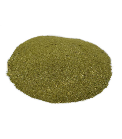 Image of Powder Rhamnusprinoides (የተፈጨ ጌሾ) - AVM