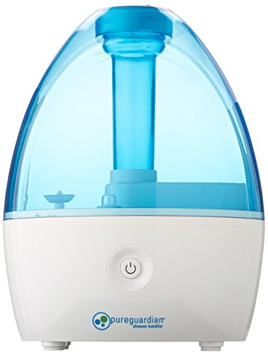 Pure Guardian H910BL Ultrasonic Cool Mist Humidifier - AVM