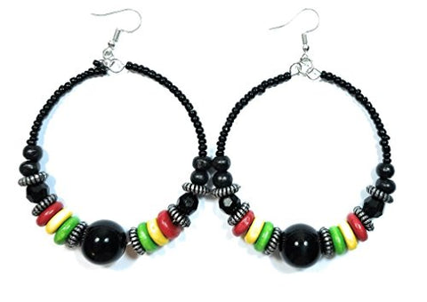 Women Fashion Dangle Earrings - AVM