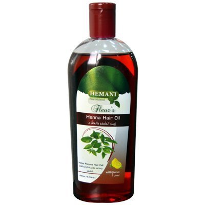 Hemani Hair Oil - AVM