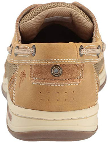 Image of Men's Anchor Lace Boat Shoe - AVM