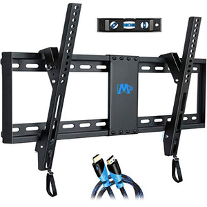 Mounting Dream Tilt TV Wall Mount Bracket for Most 37-70 Inches TVs - AVM