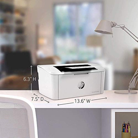 Wireless Laser Printer - AVM