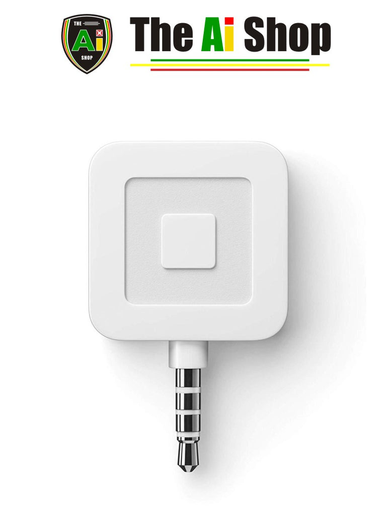 Square Reader for magstripe (with headset jack) - AVM