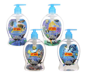 Aquarium Hand Soap- 4 Counts - AVM