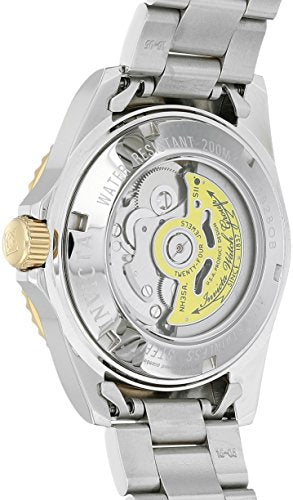Men's Two-Tone Automatic Watch