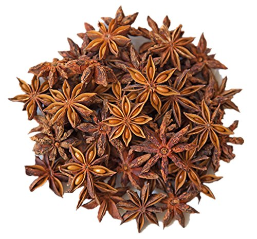 Siva's Star Anise Whole - AVM