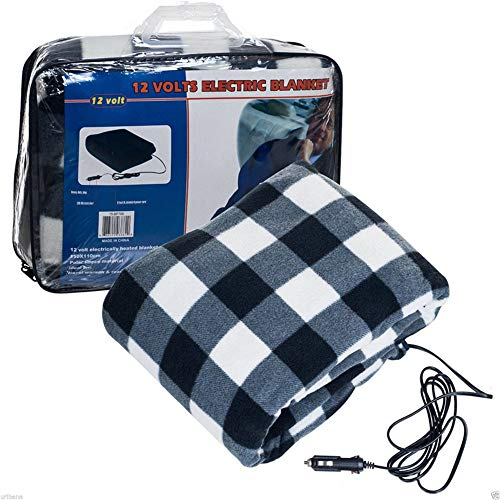 Electric Heating Blankets for Vehicles - AVM