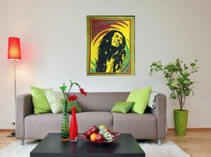 Bob Marley Poster for home decoration