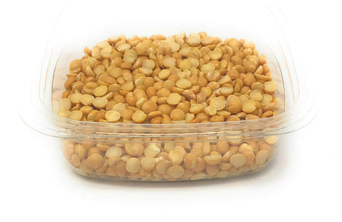 Image of Yellow Split Peas, Cook easy and fast with fabulous taste, (የአተር ክክ) - AVM