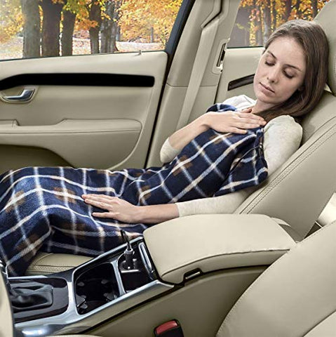 Image of Electric Heating Blankets for Vehicles - AVM
