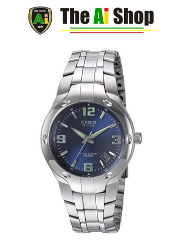 Image of Casio EF106D-2AV Casio 100M Water Res. Watch - AVM