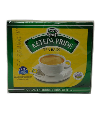 Image of A Quality Tea From Ketpa - AVM