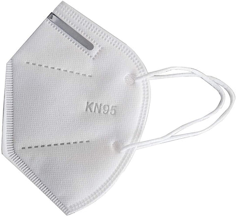 KN95 Face Protection Masks - AVM