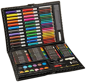 120-Piece Deluxe Art Set - AVM
