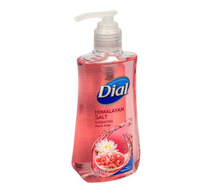 Dial Himalayan Salt Hydrating Hand Soap- 4 count