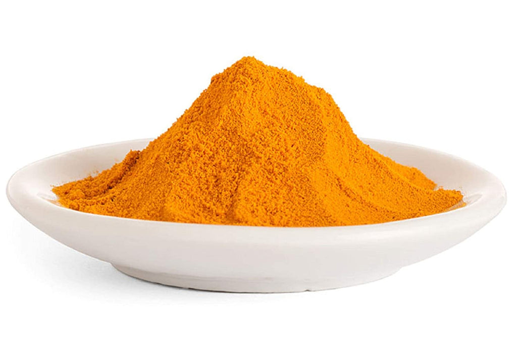 Tumeric Powder (እርድ) - AVM