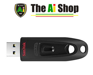 USB 3.0 Flash Drive - AVM