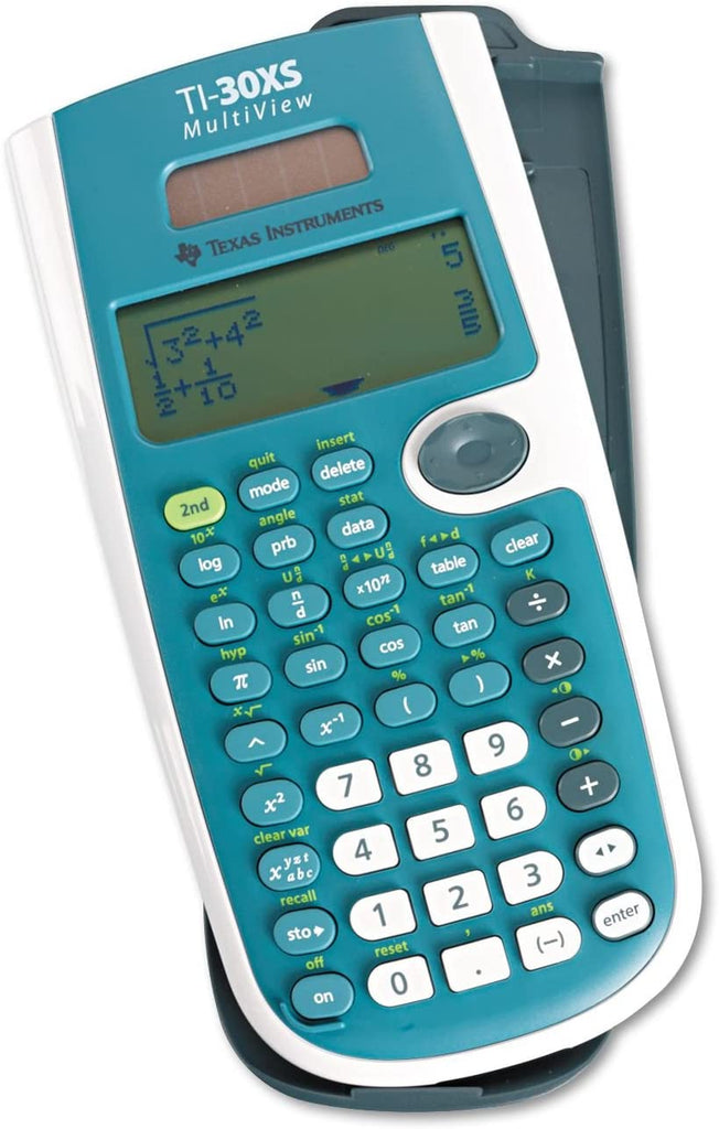 MultiView Scientific Calculator - AVM