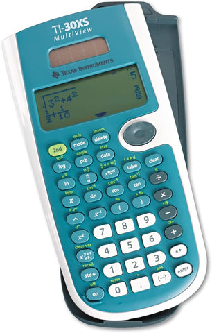 Image of MultiView Scientific Calculator - AVM