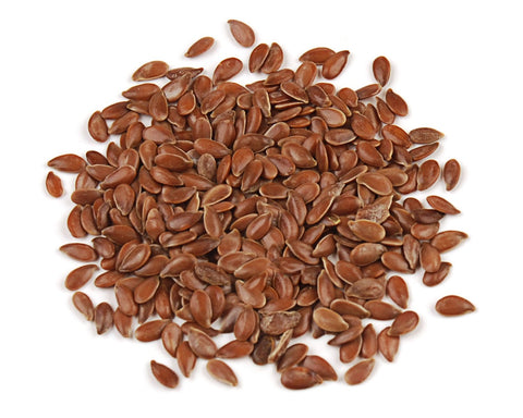 Image of Flax Seed (ተልባ) - AVM