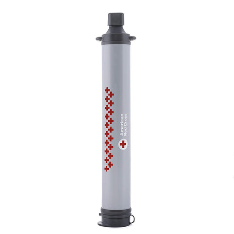 Image of Personal Water Filter Straw - AVM