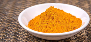 Turmeric Powder (እርድ)