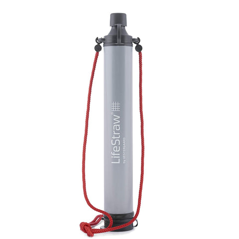 Image of Personal Water Filter Straw